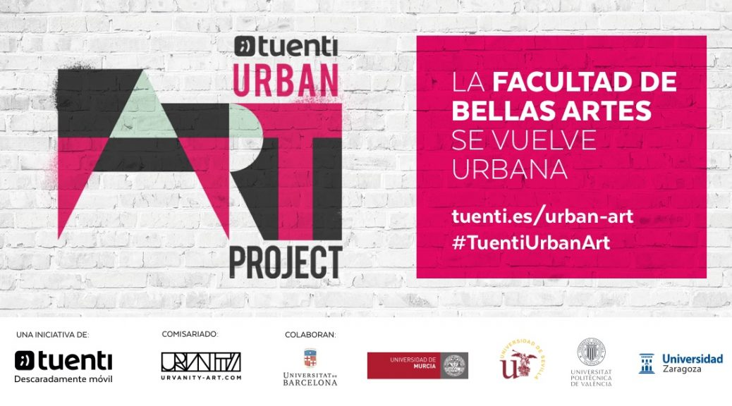 Tuenti Urban Art Project + logos (002)