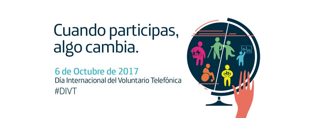 dia internacional del voluntariado